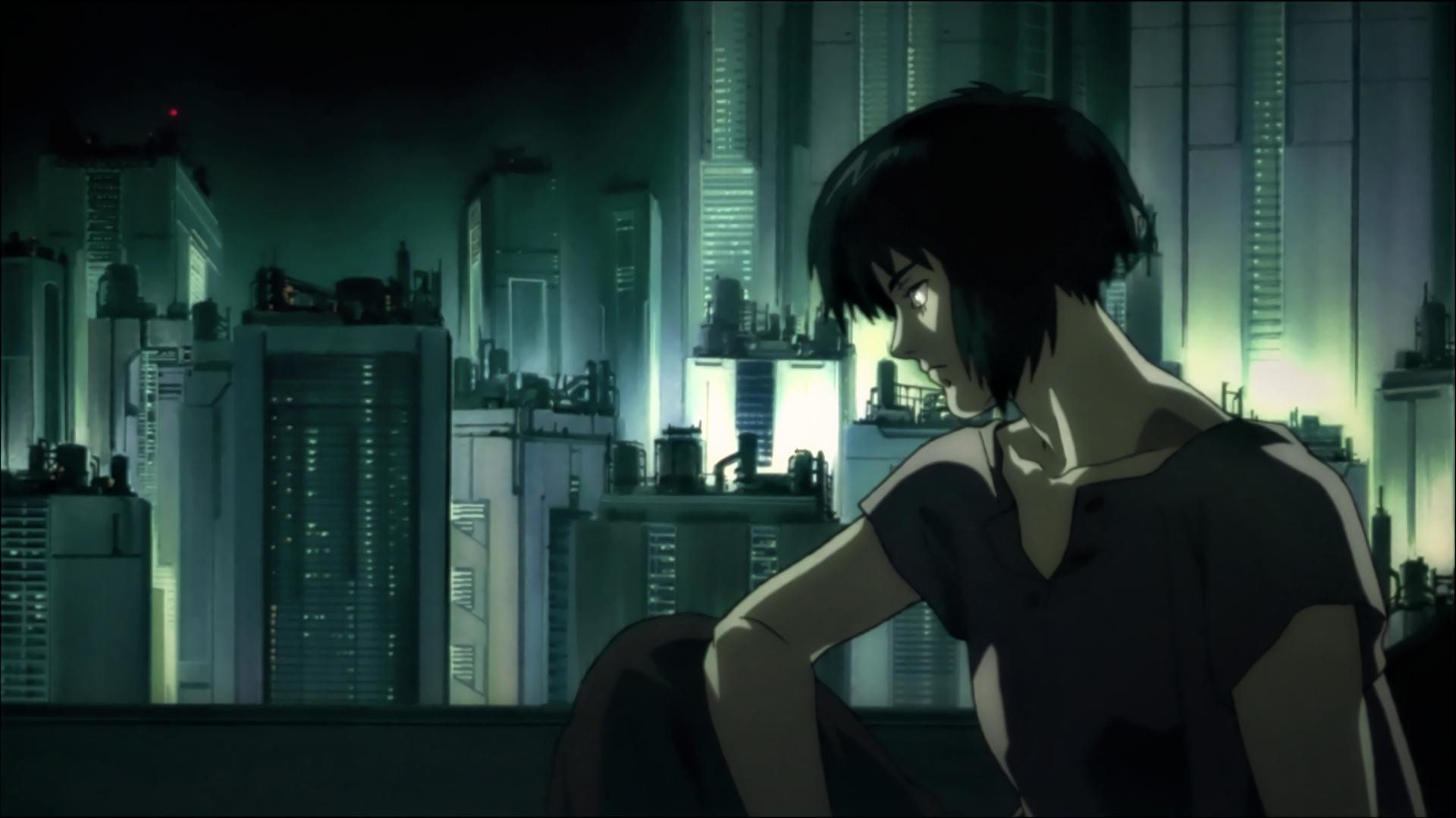 Die 64 Besten Ghost In The Shell Wallpapers