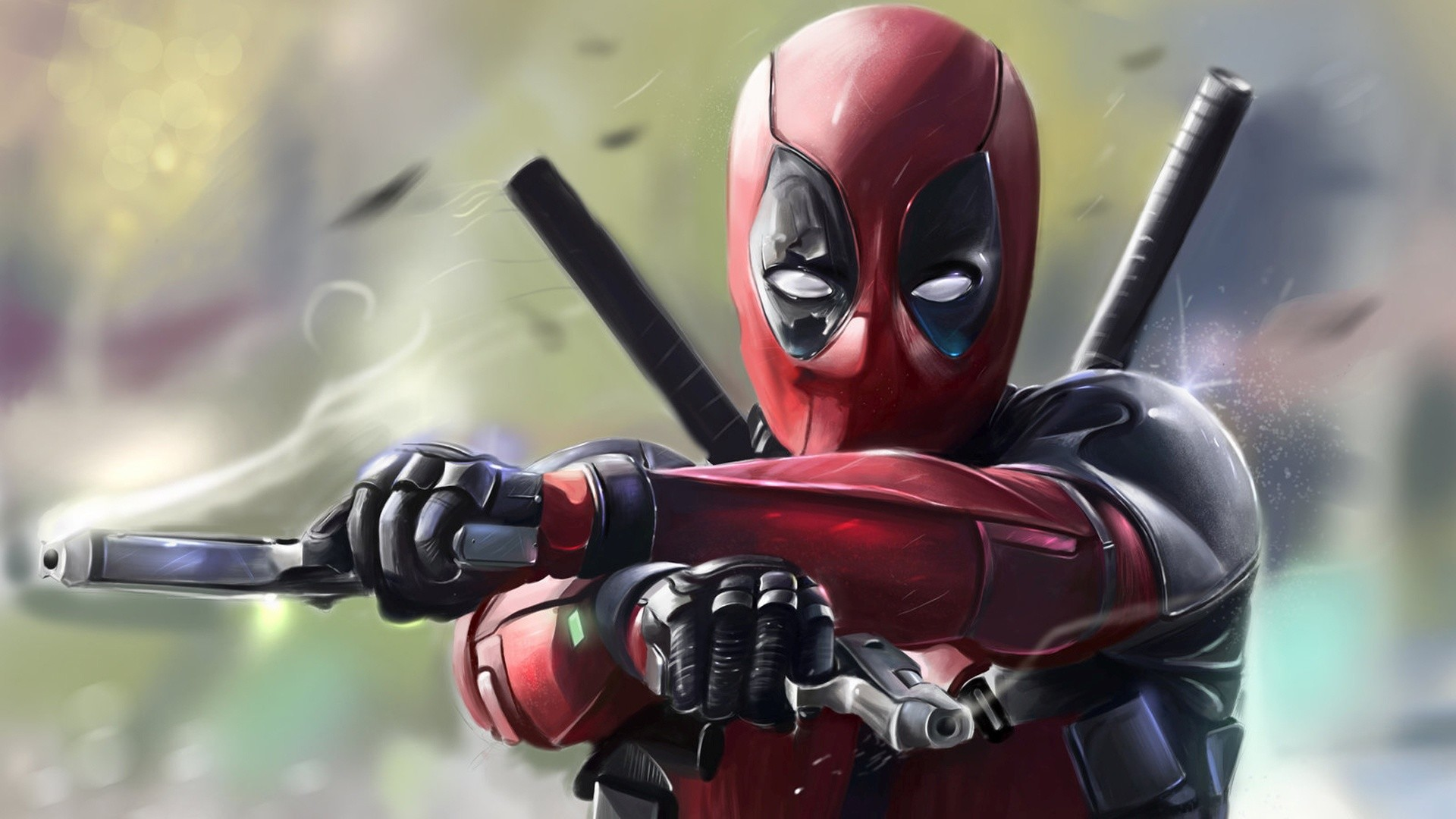 1920x1080 Deadpool Movie HD Wallpapers Free Download