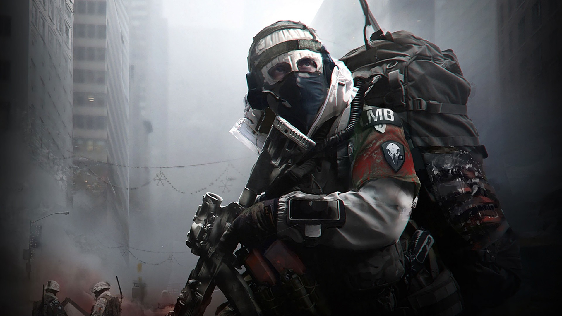 Die 89 Besten The Division Wallpapers