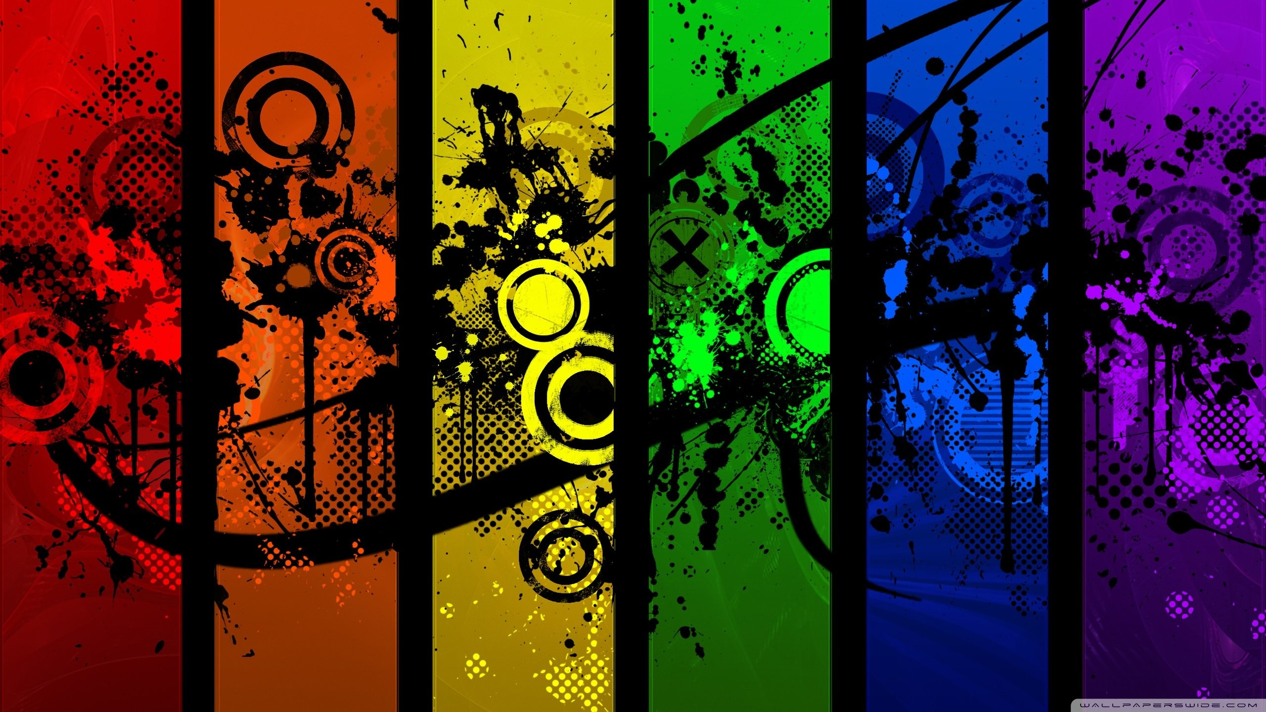 Cool Abstract Art Designs