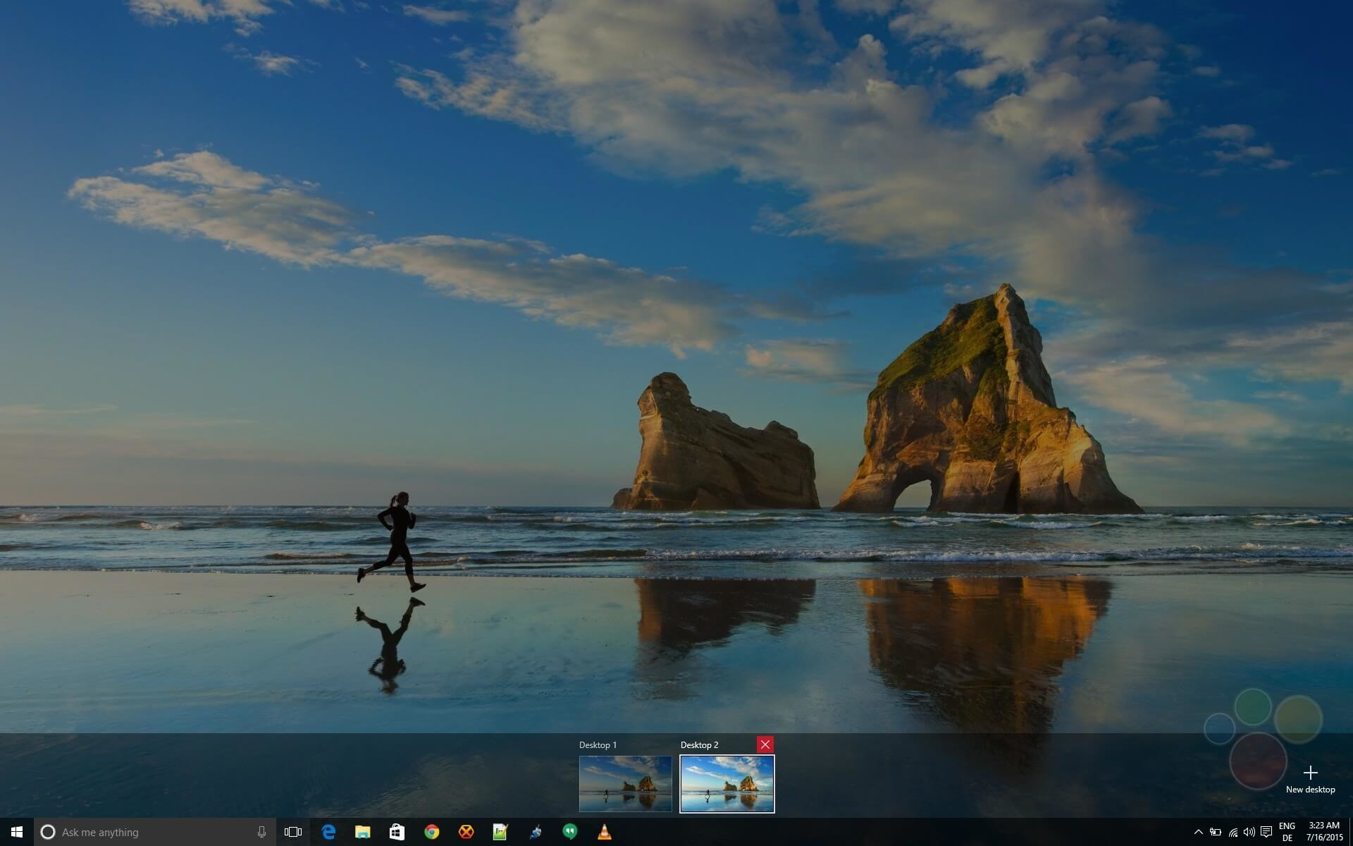 Windows 10 Bildschirmschoner Bilder