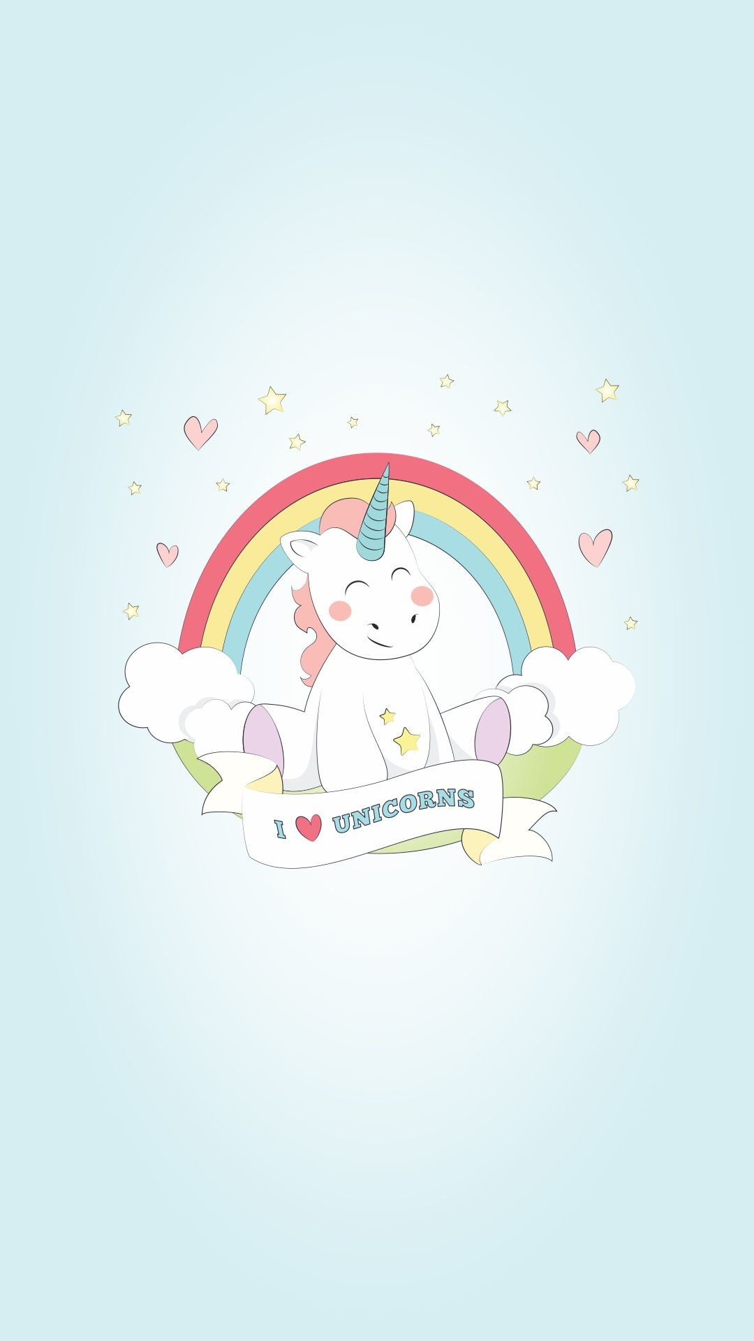Die 70 Besten Unicorn Wallpapers