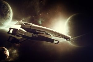 Mass Effect Wallpapers