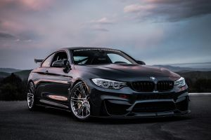 BMW M4 Wallpapers